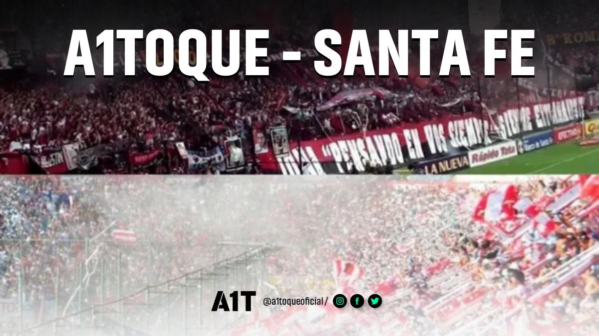 A1Toque Santa Fe: Programa 2